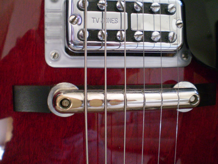 Finding the right bridge for a custom    - Recording Forum